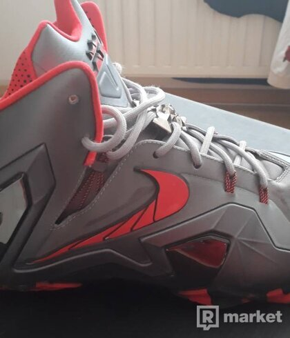 Nike Lebron XI Elite team