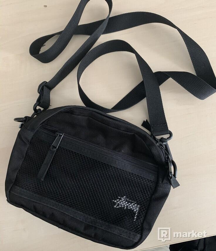 Stussy shoulderbag