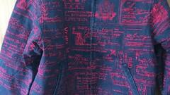 Supreme Checks Embroidered