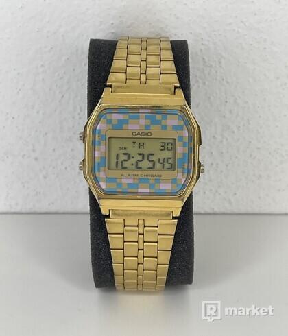 Casio hodink