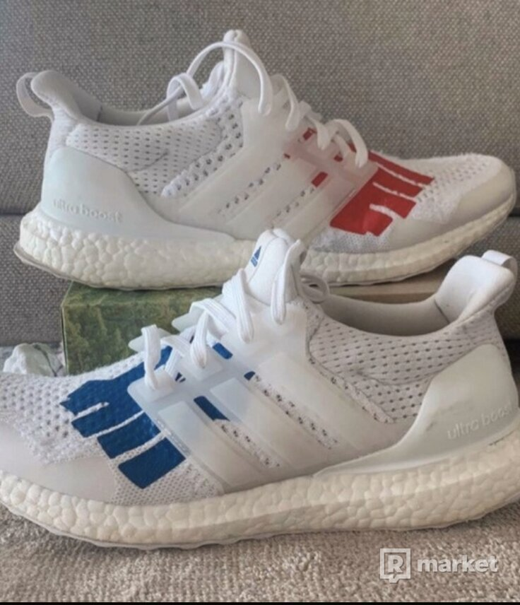 Adidas ultraboost undefeated