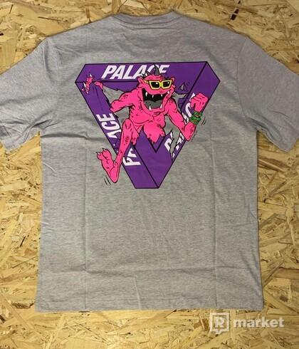 Predám Tričko Palace Mutant M-zone Ripper T-shirt
