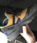 Nike Air Huarache Utility.