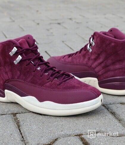 Nike Air Jordan 12 Retro Bordeaux - vel. 42