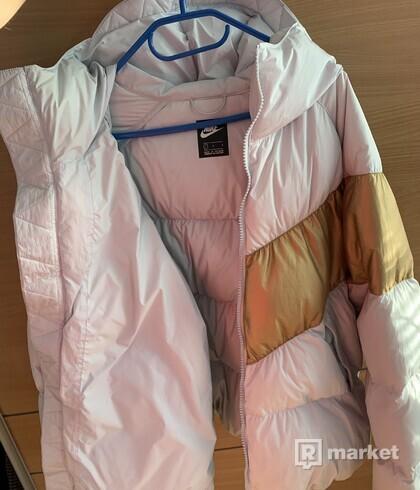 Nike sportswear down-fill puffer jacket