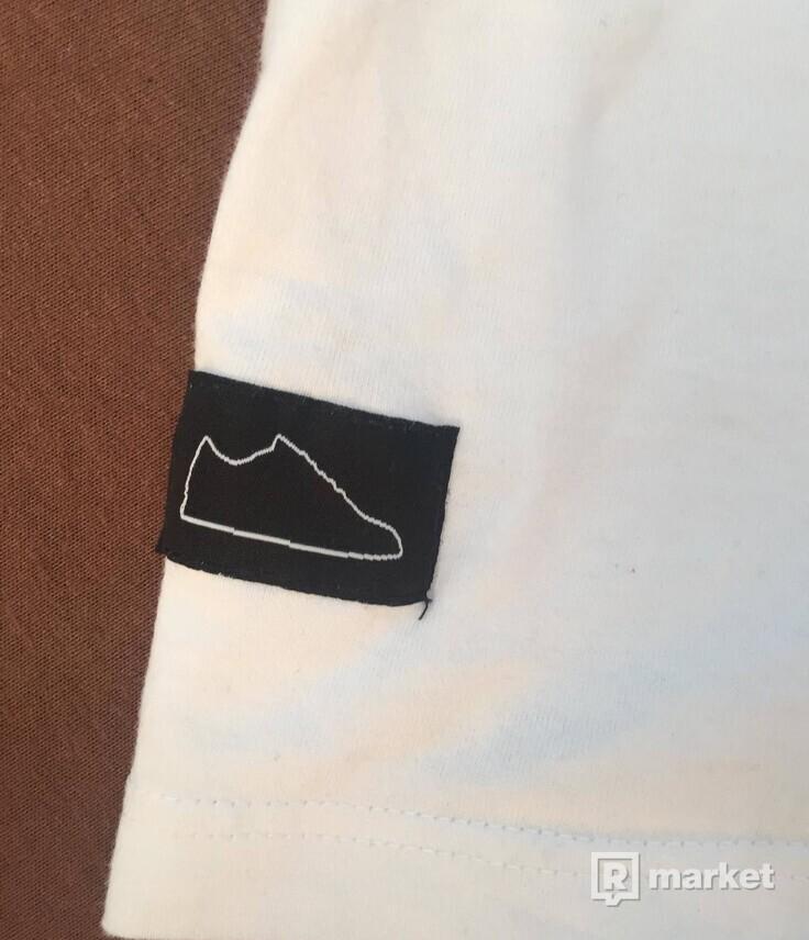 Footshop tričko