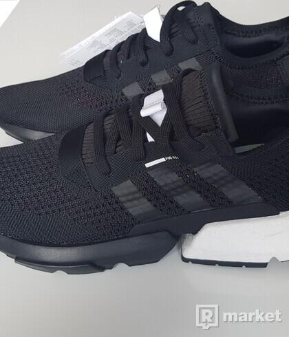 Adidas POD-S3.1   vel. 43 1/3    nové, DS, nikdy neobute