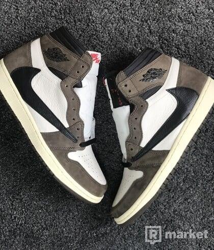 Air Jordan 1 Retro High/Travis Scott