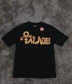 Palace Symbol Tee Black
