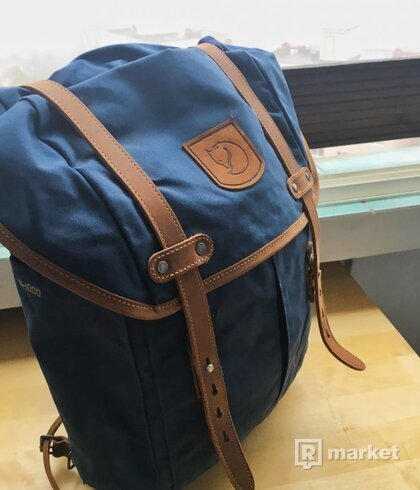 Batoh Fjallraven No.21 medium