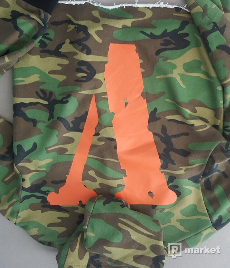 Vlone hoodie