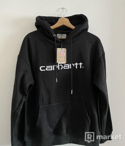 Carhartt mikina hoodie