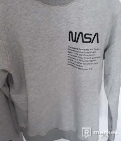 HERON PRESTON NASA - nová mikina