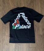 PALACE Parrot Tee Medium