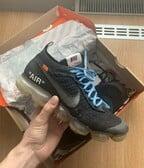 "Nike x Off White ""Vapormax"""