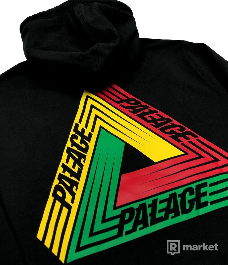 PALACE Tri-Darf Triferg hoodie