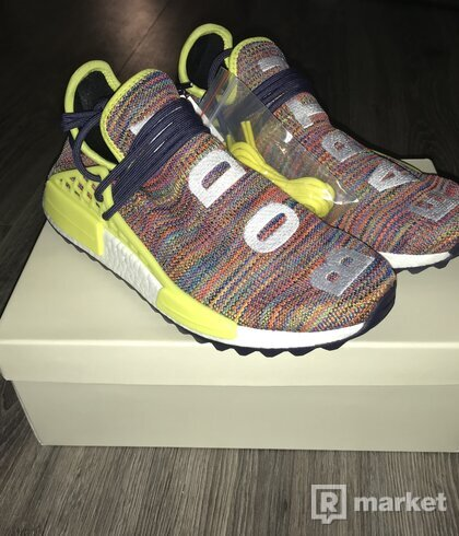Adidas Human Race NMD - Multi Color TRADE/SELL