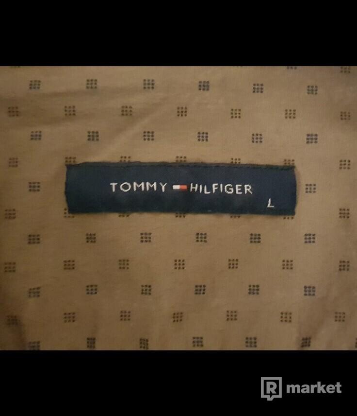Pánska košela Tommy Hilfiger
