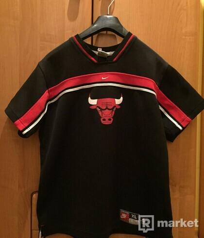 VTG Chicago Bulls Nike TEE