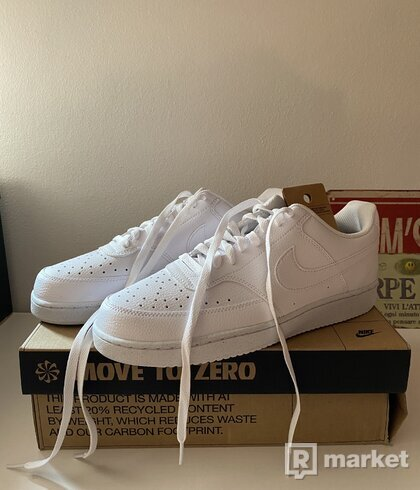 Nike Court Vision Low Next Nature