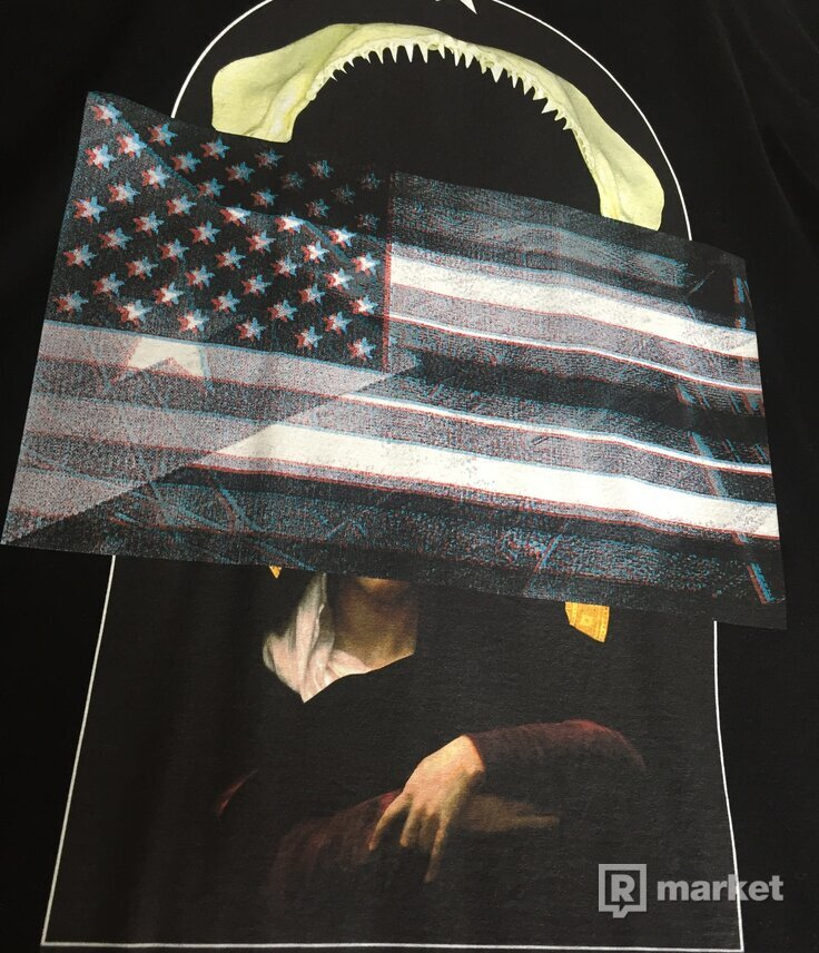 Givenchy Collage T-Shirt