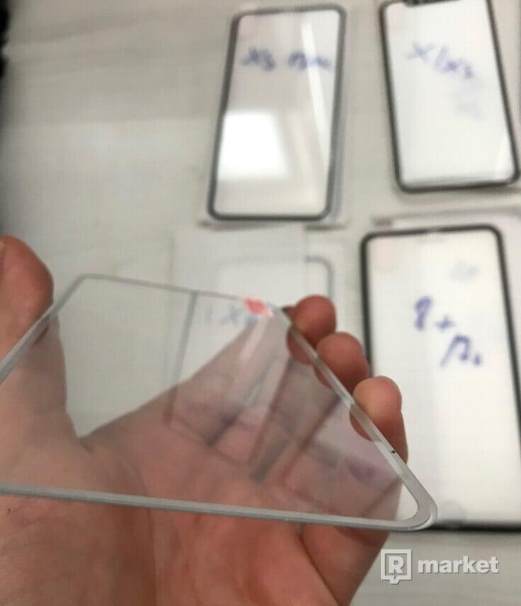3D Tvrdené sklo pre iphone 6/7/8/8+/X/Xs/Xr/Xmax