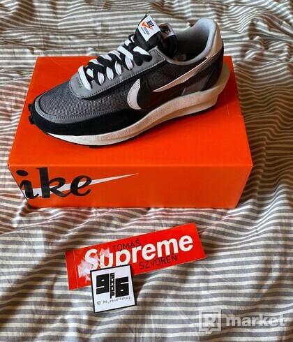 Nike LD SACAI waffle Black