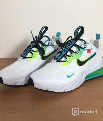 Nike Air Max 270 WW white