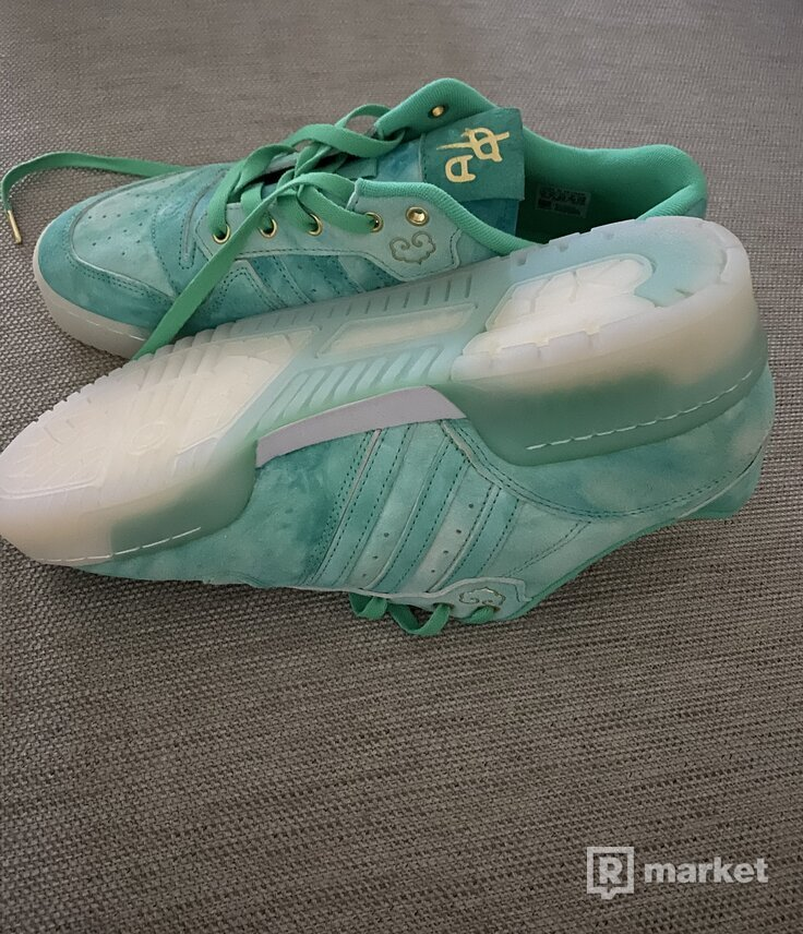 Adidas Rivalry low chinese single DAY