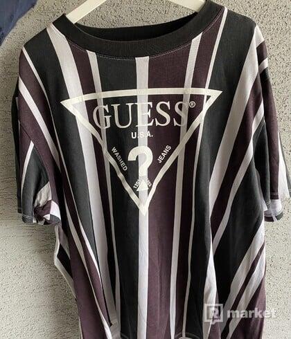 Guess tričko XL