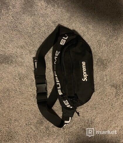 Supreme waistbag ss18
