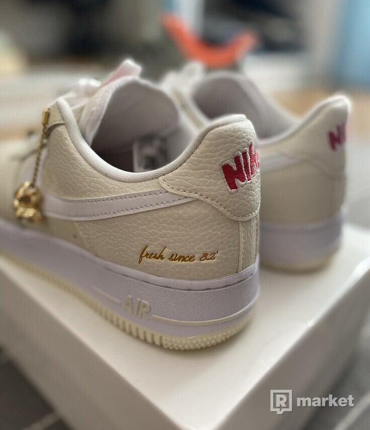 Nike AF1 popcorn