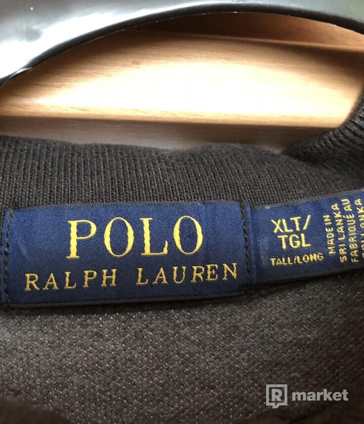 Ralph Lauren polokošela
