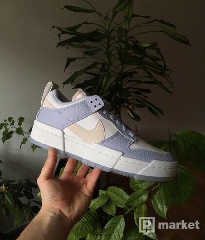 Nike Dunk Low Disrupt [40]