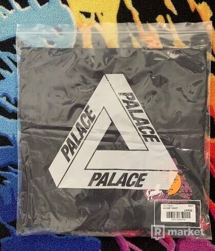 Palace Da One Tee Navy