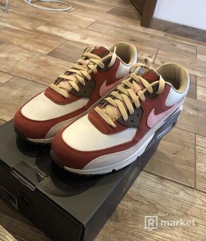 Air Max 90 Bacon