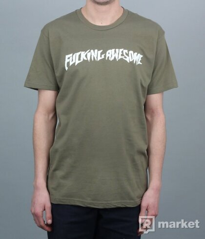 Fucking awesome Tee