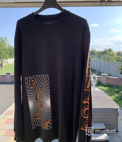 palace griddle l/s