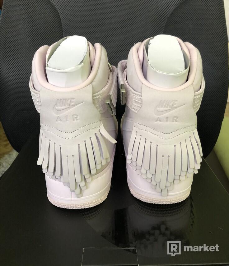 Nike AF1 Hi SL Easter