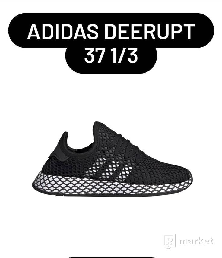 Adidas Deerupt Runner J