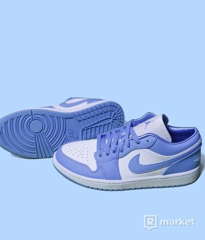 Air Jordan 1 unc low wmns