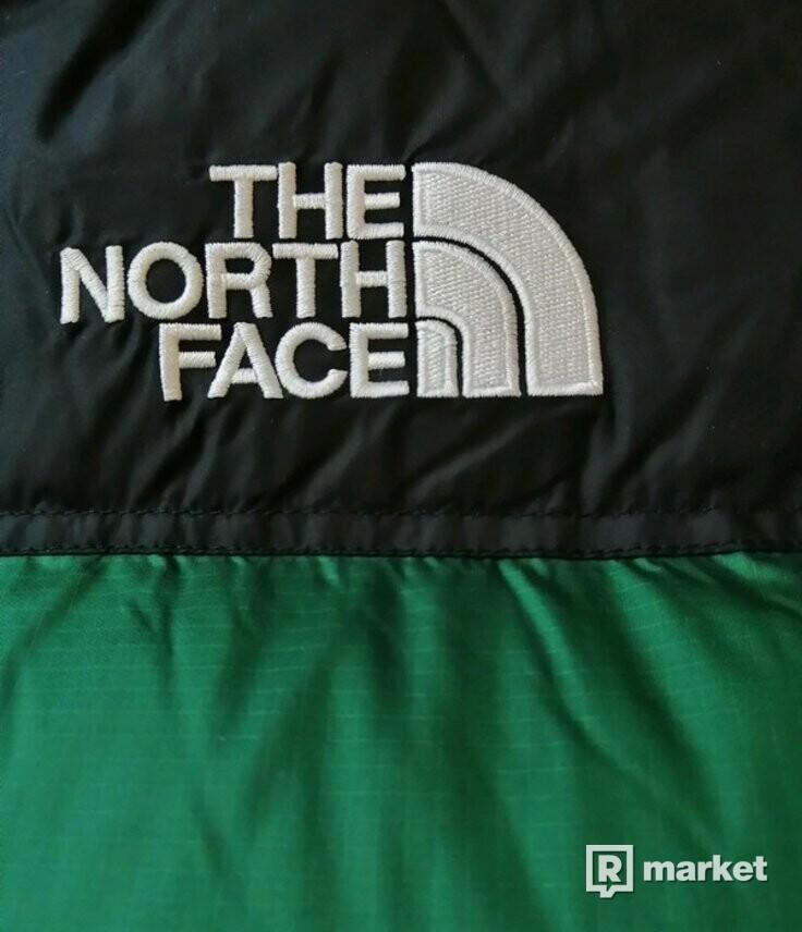 The north face Bunda