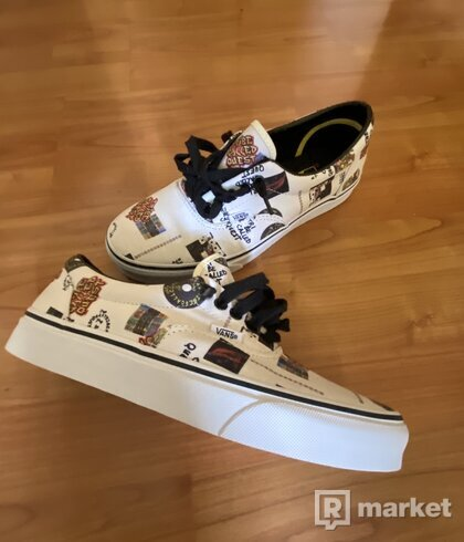 Vans A Tribe Called Quest