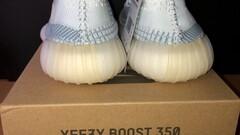 Yeezy Boost 350 Cloud US 8,5