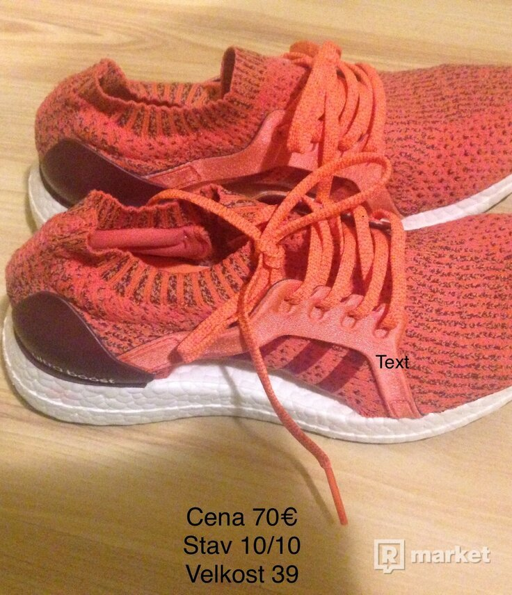Adidas ub x