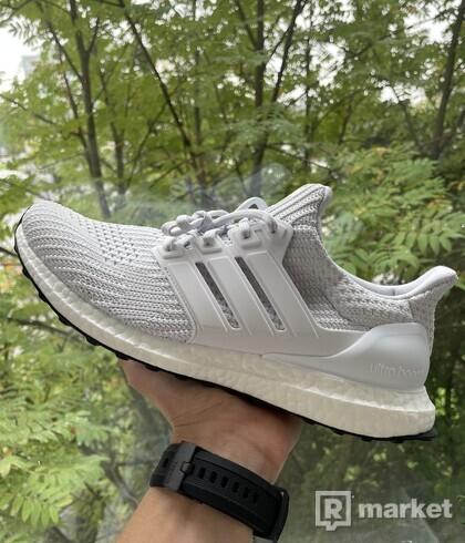 Adidas Ultra Boost 4.0 DNA White EU 42-44