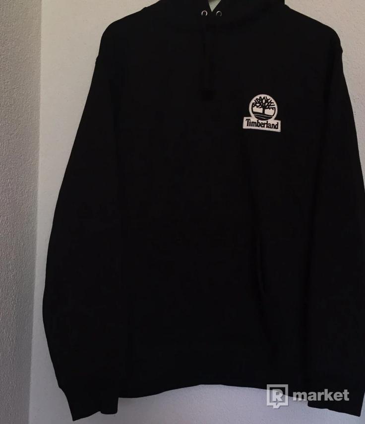Supreme Timberland hoodie