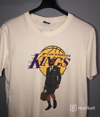 Mister tee tričko