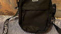 Supreme shoulder bag sa18