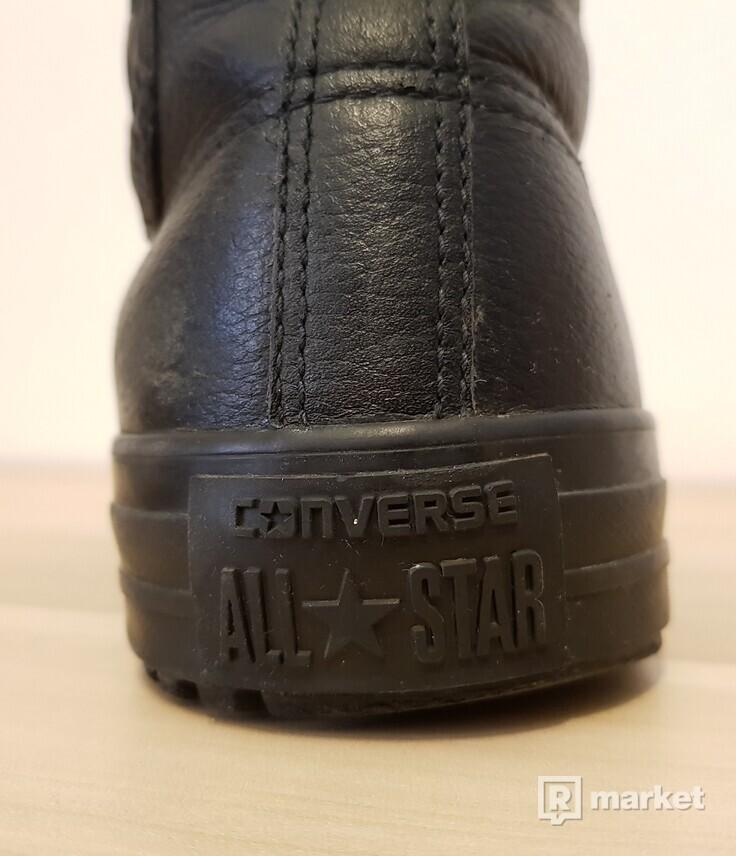 Zateplené Converse